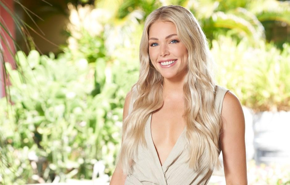 Who Is Kelsey Weier Bachelor in Paradise