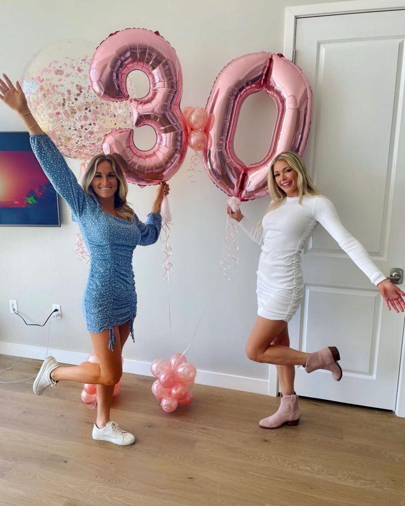 Kelsey Weier Bachelor Bachelor in Paradise Twin Sister