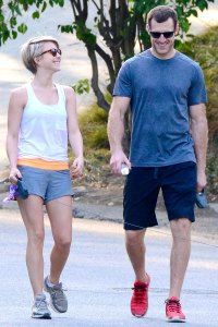 2014 Julianne Hough and Brooks Laich's Relationship Timeline