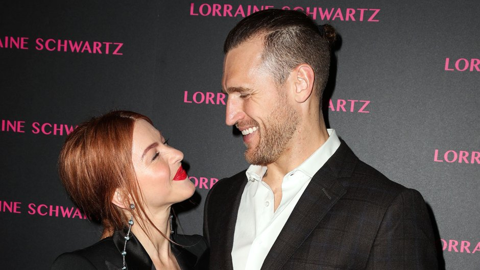 2018 Julianne Hough and Brooks Laich's Relationship Timeline