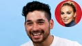 Alan Bersten Says He and Hannah Brown 'Really Connected' After Peter Drama on 'The Bachelor' 