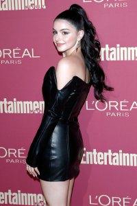Ariel Winter Sexiest Looks in Honor of Her Birthday