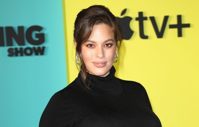 Ashley Graham's Favorite Part of an Awards Show Is So Relatable