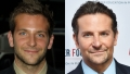 Bradley Cooper Split Image, Transformation Over the Years