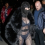 Cardi B Flaunts Curves and Leaves Little to the Imagination in See-Through Outfit