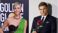 Charlize Theron Is Excited for Peter Weber The Bachelor
