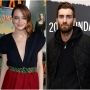 Emma Stone and Dave McCary Engagement Story Details
