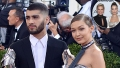 Gigi Hadid's Family Is 'Convinced' Her Relationship With Zayn Malik 'Will End in Tears'