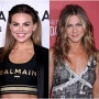 Hannah Brown Reacts to Jennifer Anistons Bachelor Diss