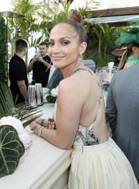 Jennifer Lopez Pegasus Cup