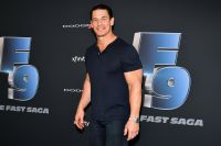 John Cena at 'The Road to F9' Fan Event