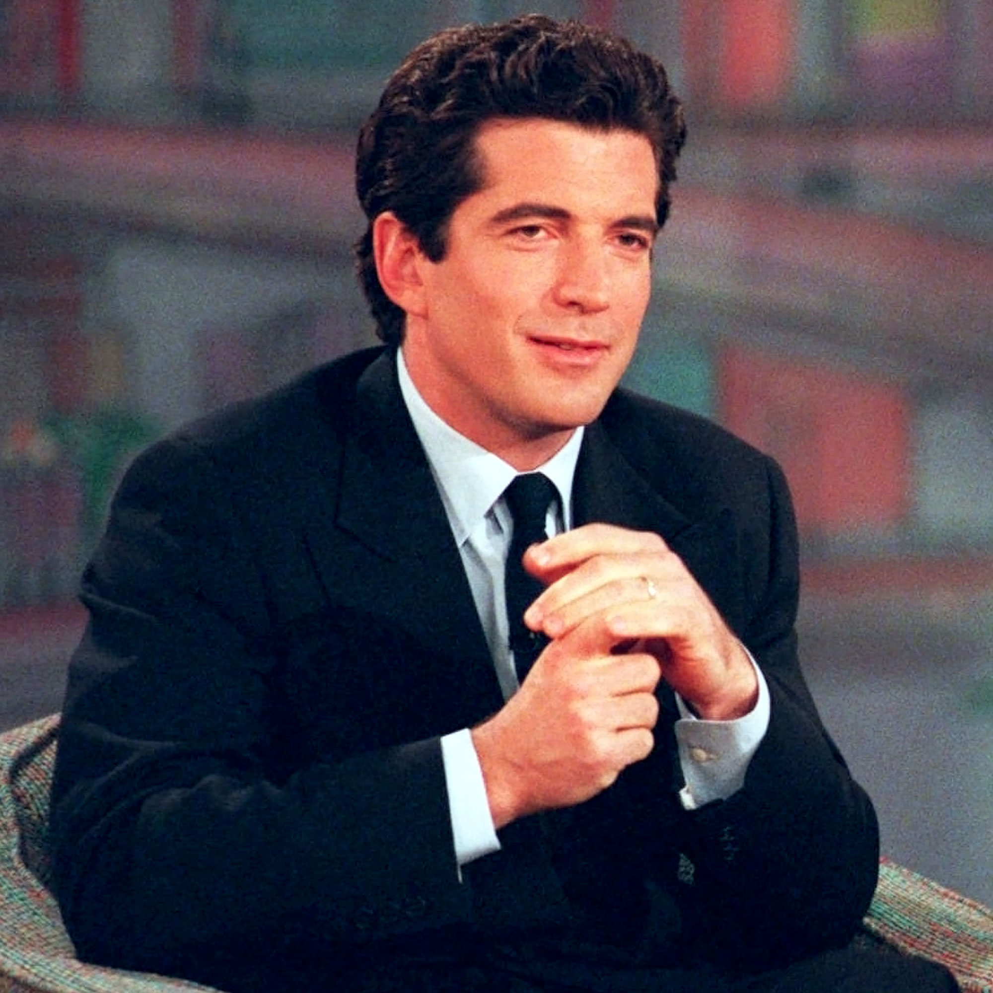 JFK Jr.'s Career and Marriage Were 'Weighing' On Him Before Plane Crash: He 'May Have Had a Death Wish'