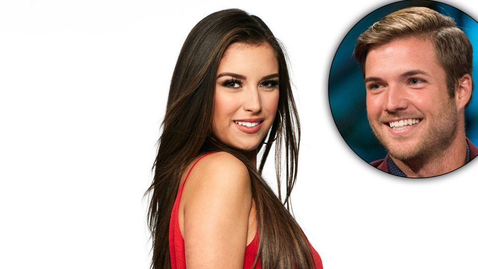 Jordan Kimball Thinks 'Bachelor' Contestant Alayah 'Just Secured Her Spot' on 'Paradise