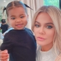 Khloe Kardashian Gives a Little Tour of True Thompson's 'Sweet' Bedroom