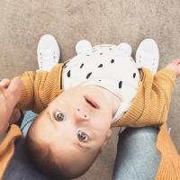 Lauren Conrad's Son