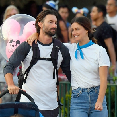 Brandon Jenner and Cayley Stoker Give Birth toTwins