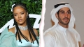 Rihanna and Hassan Break Up After TK Years of Dating