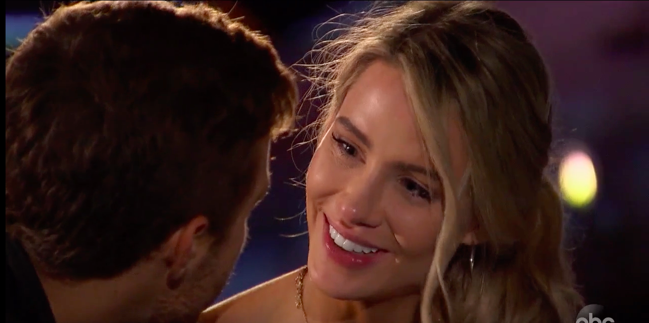 'Bachelor' Contestant Victoria P. Opens Up to Peter Weber About Her Mom's Addiction