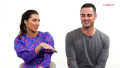 Ben Higgins and Becca Kufrin Predict if Peter ends Up With Hannah Brown