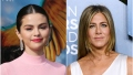Selena Gomez Fangirls Over Jennifer Aniston
