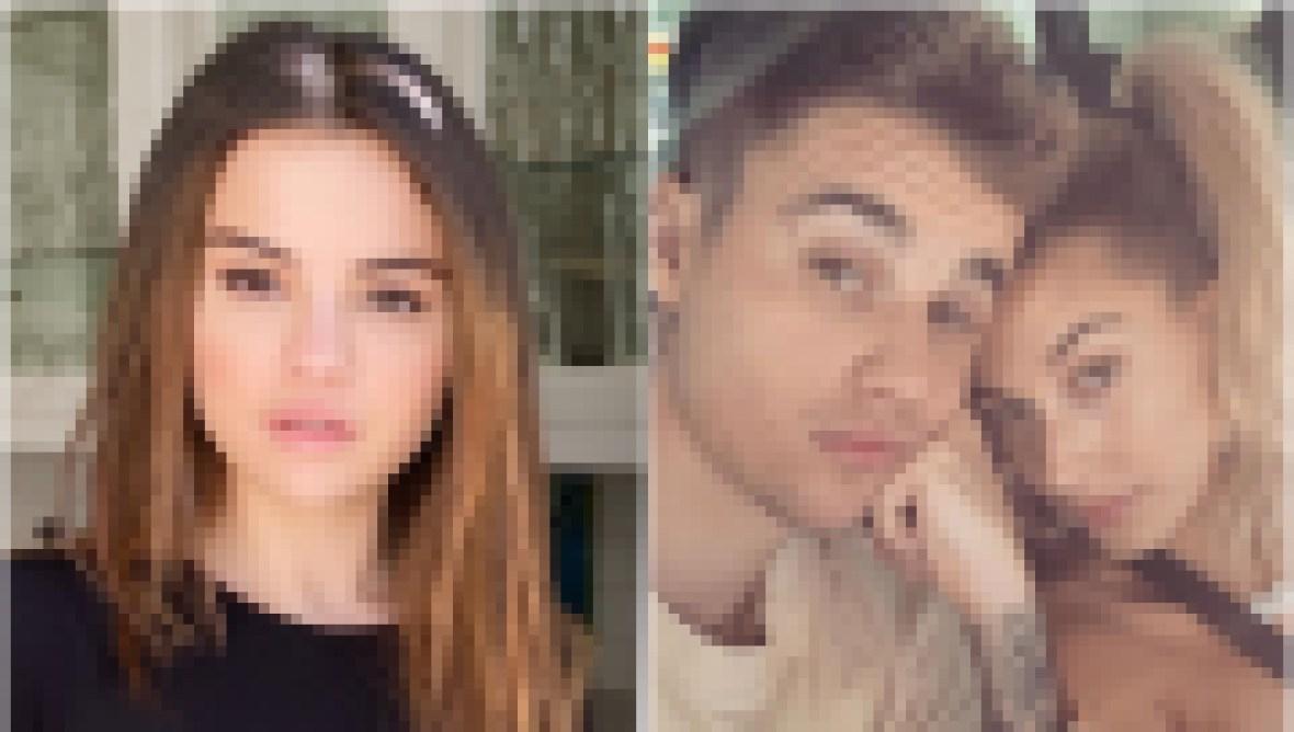 Selena Gomez Shares Photos From Justin Bieber and Hailey Baldwin's Wedding Day