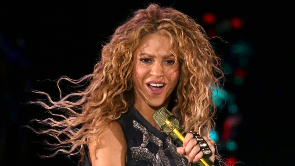 Shakira's Trainer Reveals How She's Getting in Shape for Super Bowl 54