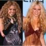 Shakira Transformation Through the Years