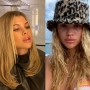 These Stars Aren't Afraid to Show Off Their Bare Faces! See Kim Kardashian, Sofia Richie and More