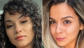 The Circle's Sammie Says Flirting With AYTO's Amber Is Just Fun