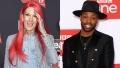 Jeffree Star, Todrick Hall