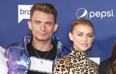Lala Kent and James Kennedy