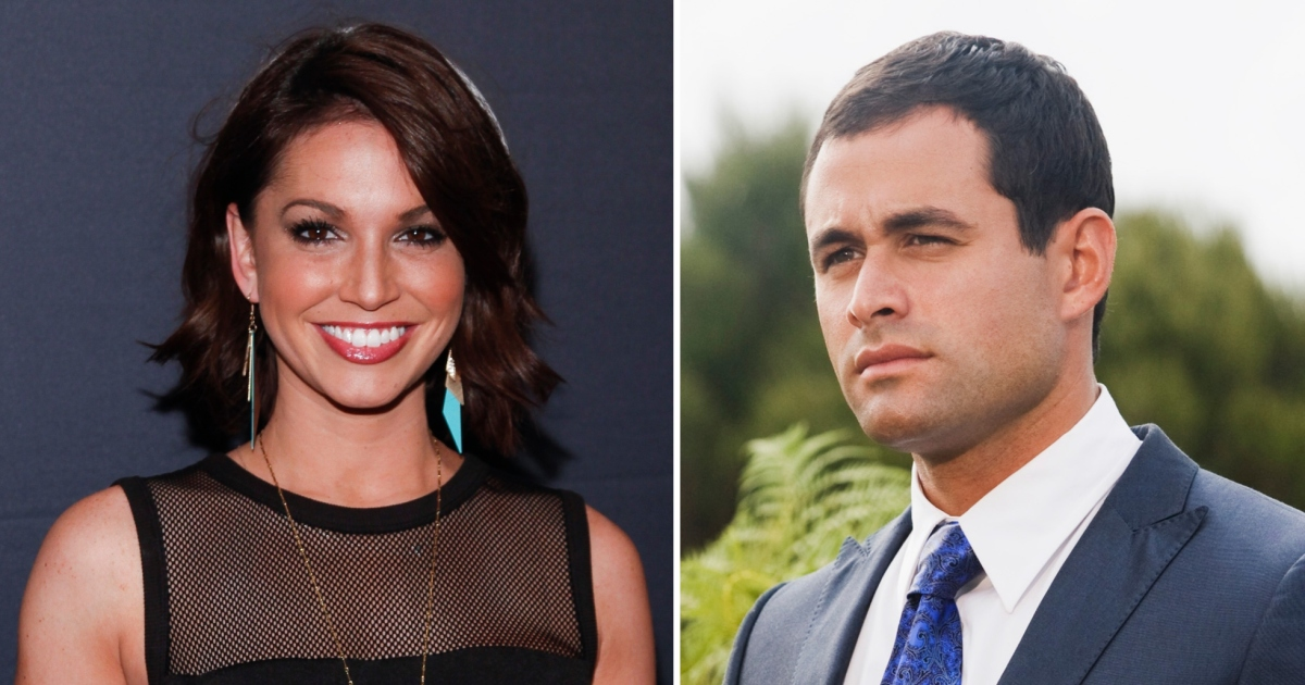 Melissa Rycroft Says She and Jason Mesnick Were 'Not Going to Last'