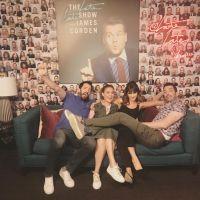 How Did Jonathan Scott and Zooey Deschanel Meet