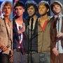 One Direction in 2010