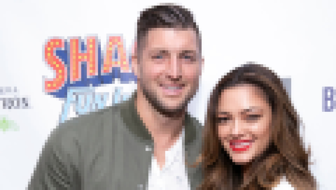 Tim Tebow Marries Demi-Leigh Nel-Peters