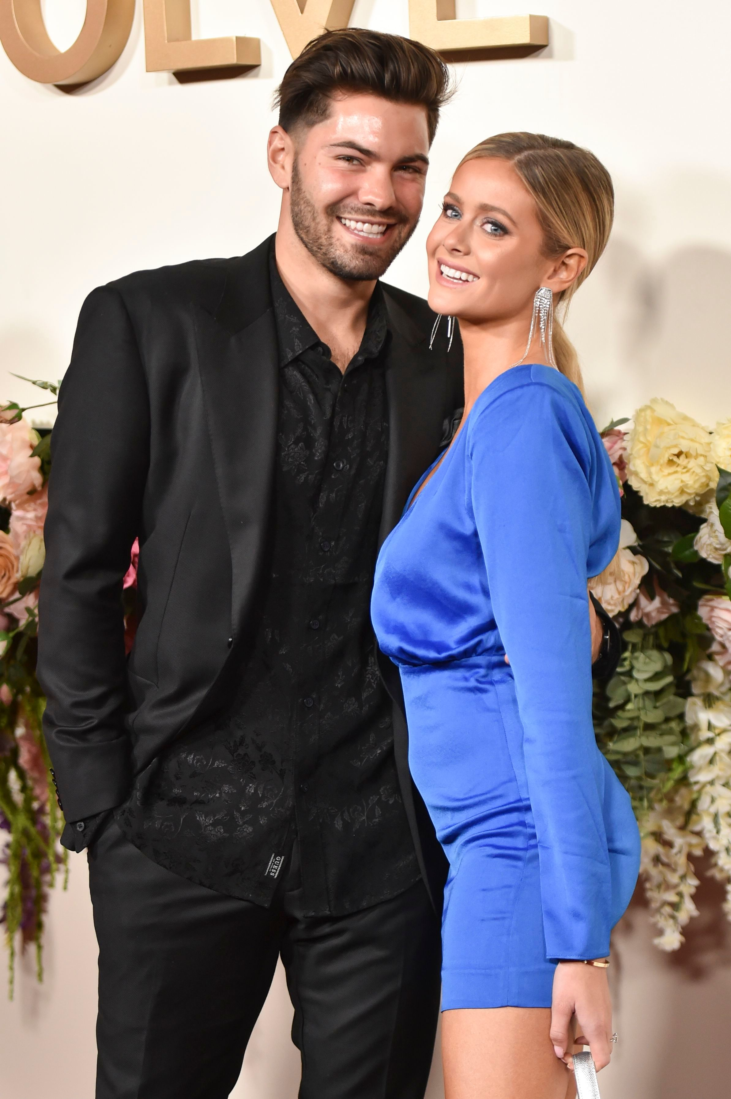 'Bachelor in Paradise' Alum Hannah Godwin Defends Not Being 'Into PDA' With Boyfriend Dylan Barbour