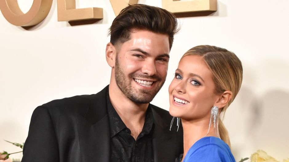 Hannah Godwin Defends Relationship with Dylan Barbour