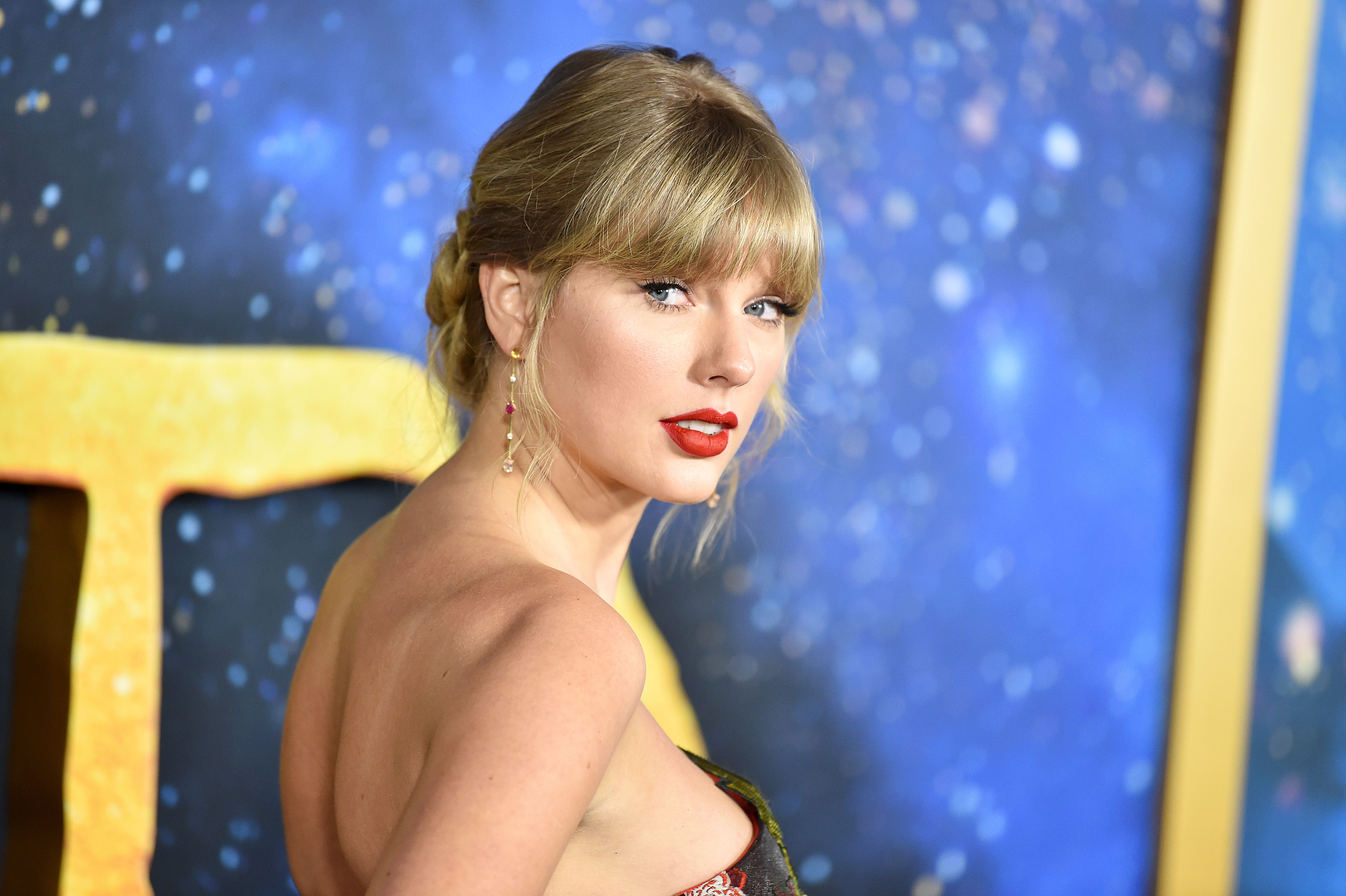 You Need to Calm Down Because Taylor Swift's 'Miss Americana' Documentary Comes Out Soon