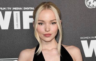 Who Is Dove Cameron Dating?