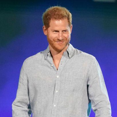 Prince Harry Redhead Celebrities