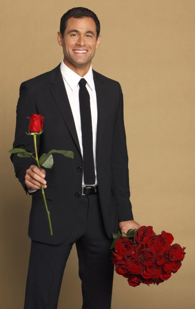Jason Mesnick The Bachelor - 2002