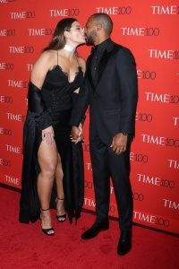 Ashley Graham and Justin Ervin How They Met