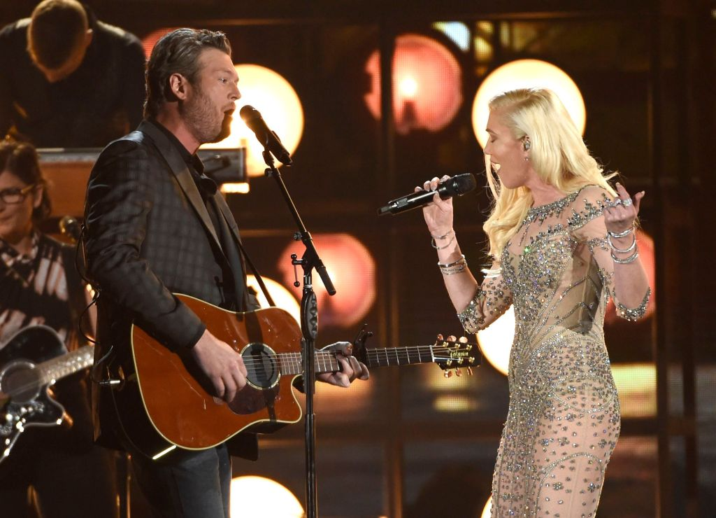 Gwen Stefani and Blake Shelton Will Perform at 2020 Grammys
