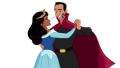 Sleeping Beauty Proposal Characters