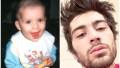 Zayn Malik Transformation