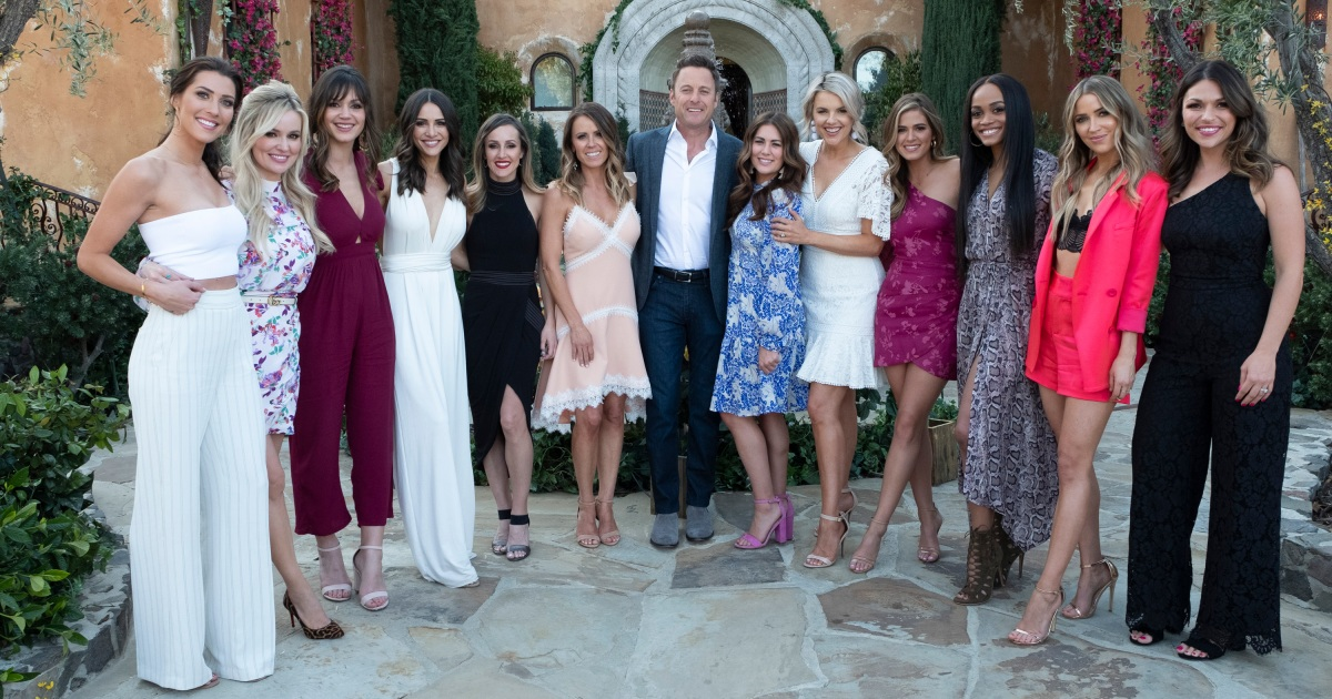 Chris Harrison Dishes on Who's 'Worth Discussing' for Next Bachelorette