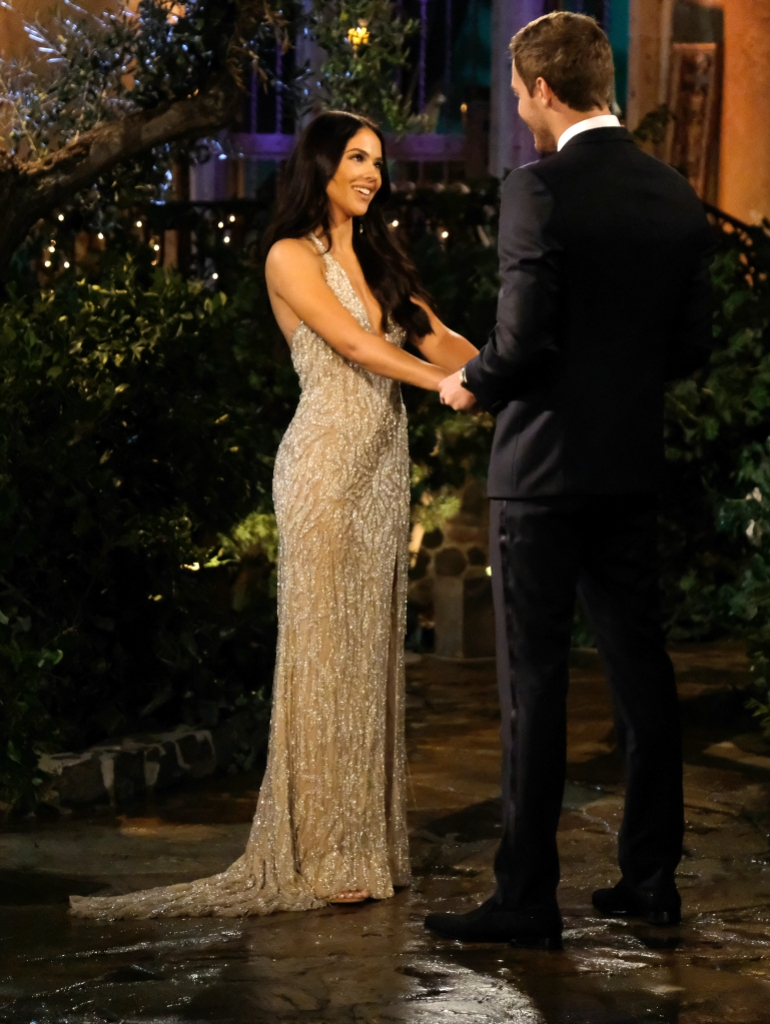 Bachelor Contestant Sydney Hightower Defends Herself After Date With Peter Weber