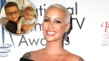 Amber Rose's Kids Mean Everything to Her — Get to Know her Sons Sebastian and Slash