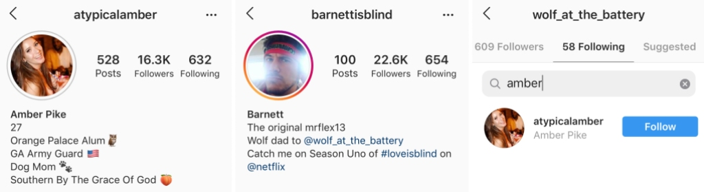 Are Amber and Barnett Still Together After Love Is Blind?