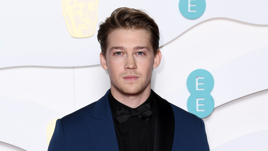 Are Taylor Swift and Joe Alwyn at the 2020 BAFTAs?